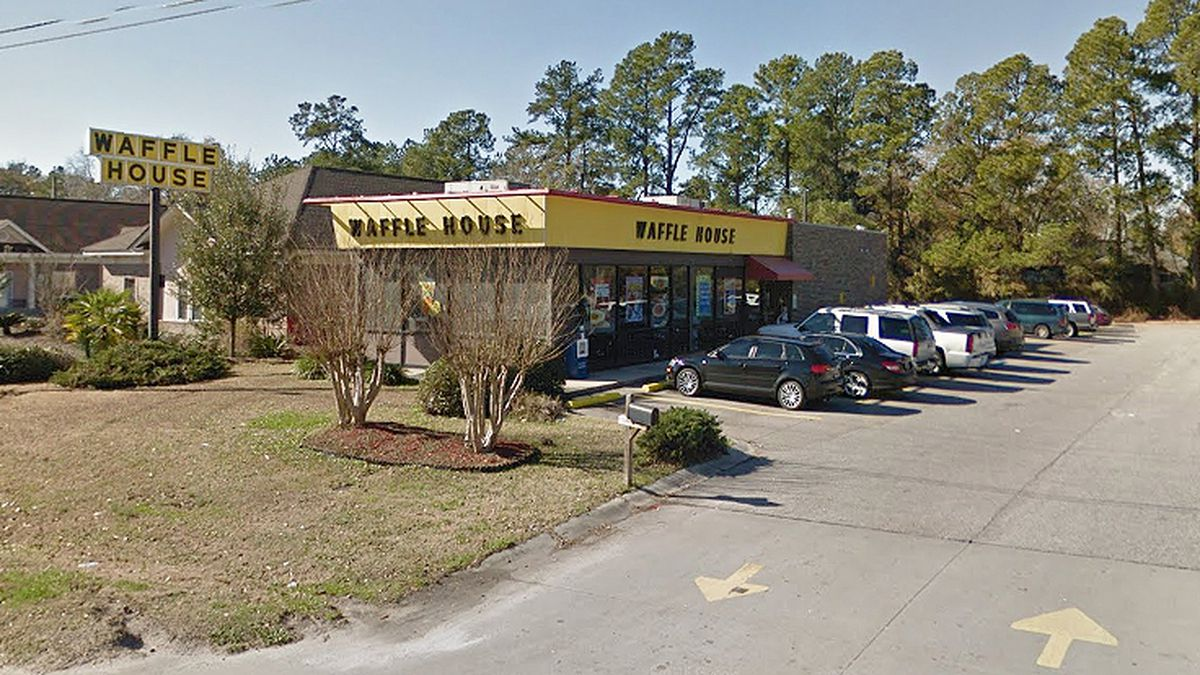 DHEC: Customers who ate at Goose Creek Waffle House may have been exposed to Hepatitis A