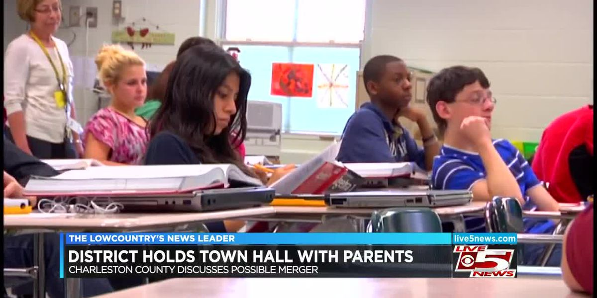 VIDEO: CCSD to hold town hall meeting to address parents' concerns
