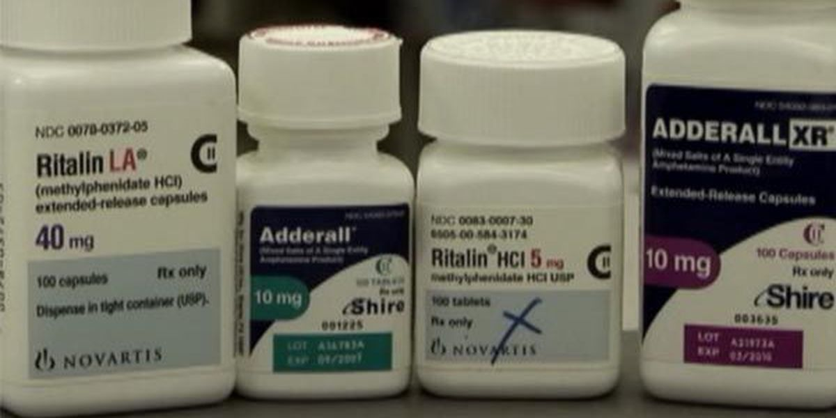 CDC data shows ADHD diagnosis on the rise