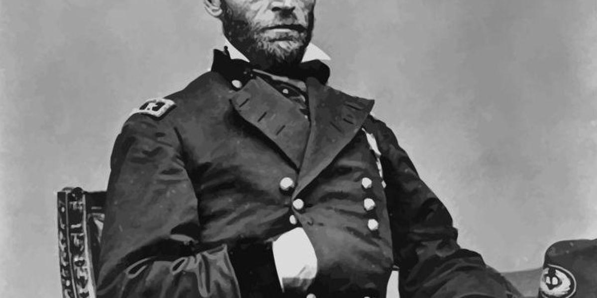 Gen. Sherman's burning of Columbia recalled 150 years later