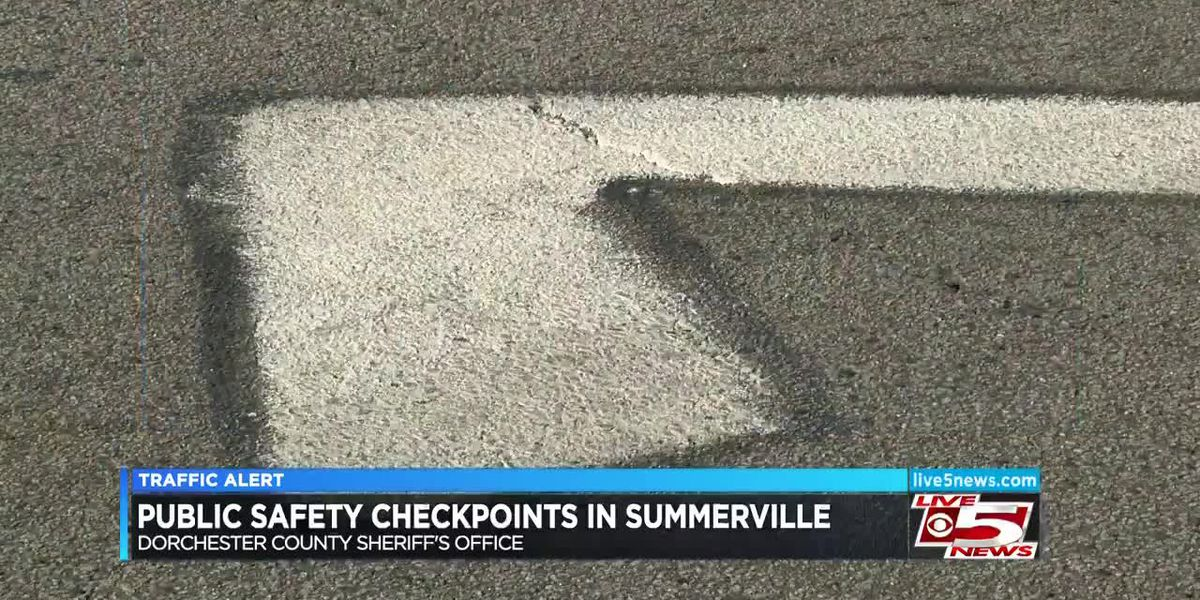 VIDEO: White arrows popping up on Lowcountry roads