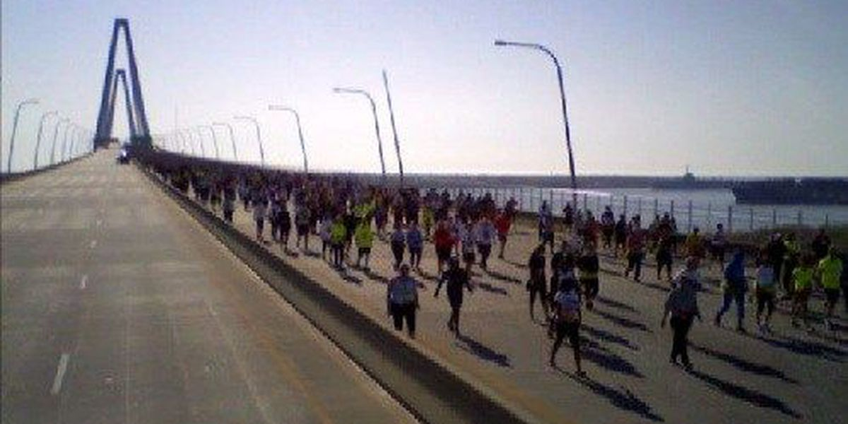 Tourists expected to generate millions during Cooper River Bridge Run