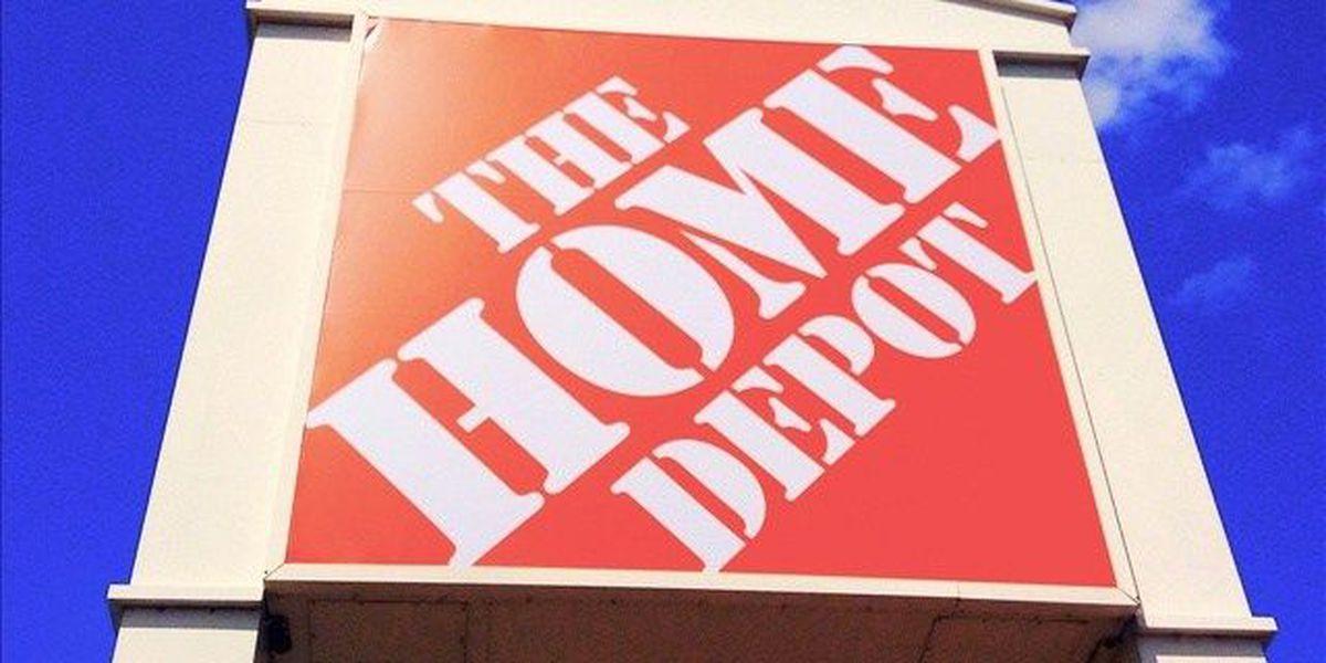 Home Depot investigates potential credit card data breach