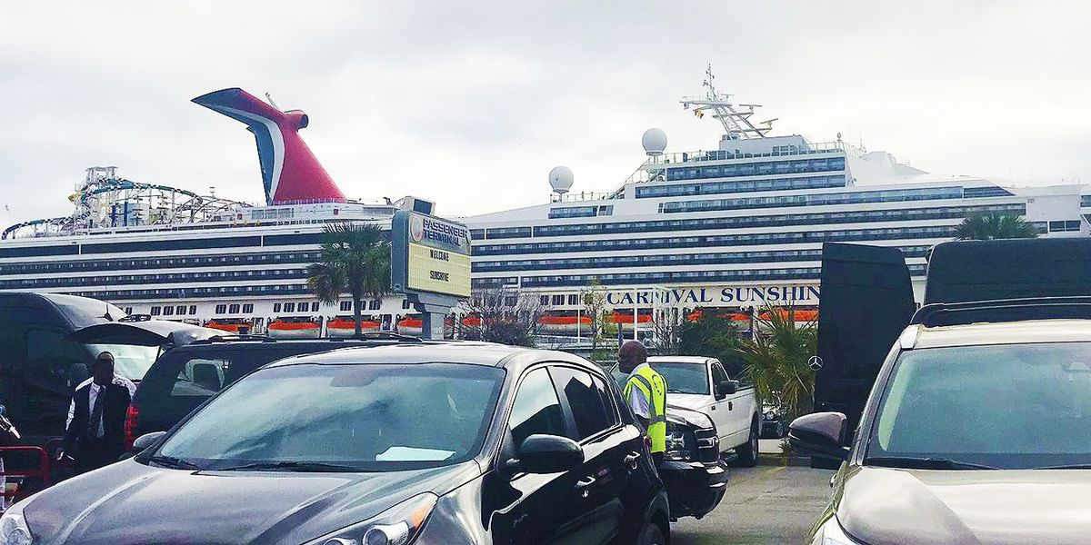 Arison Will Make Carnival Ships Available