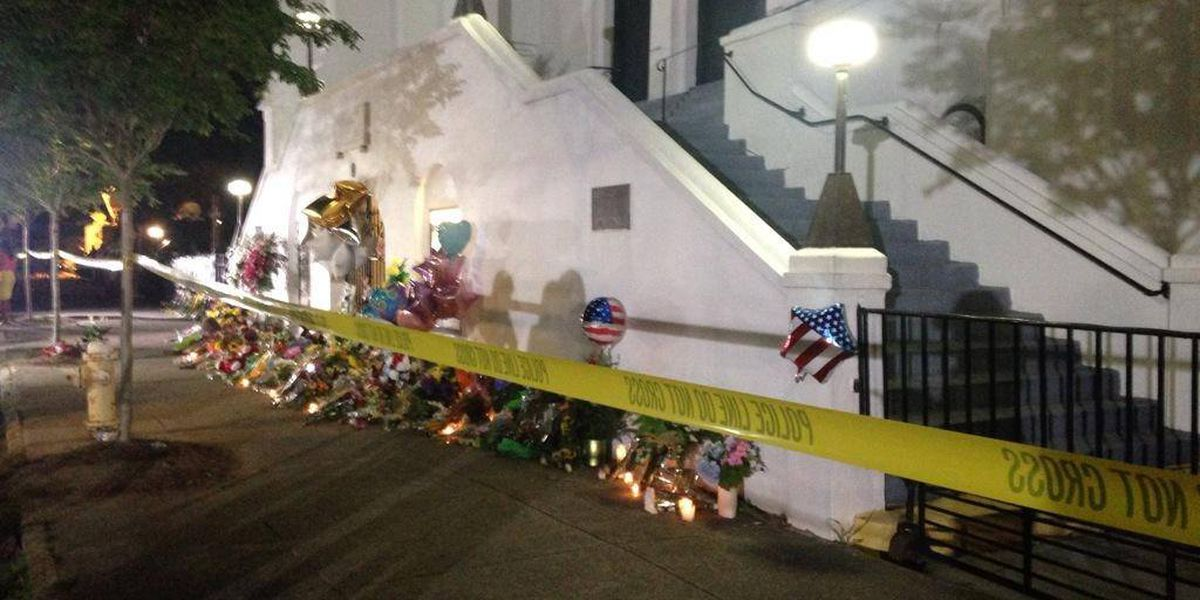 Charleston church shooting sparked changes nationwide