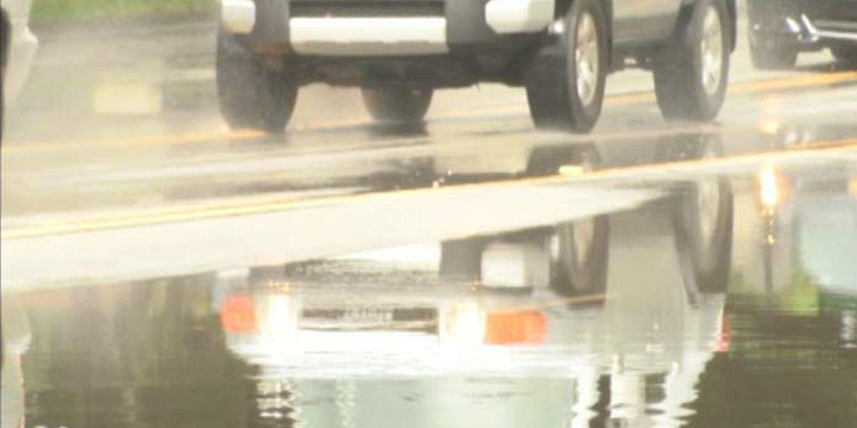 SCDOT urges caution as possible Hurricane Joaquin impact looms