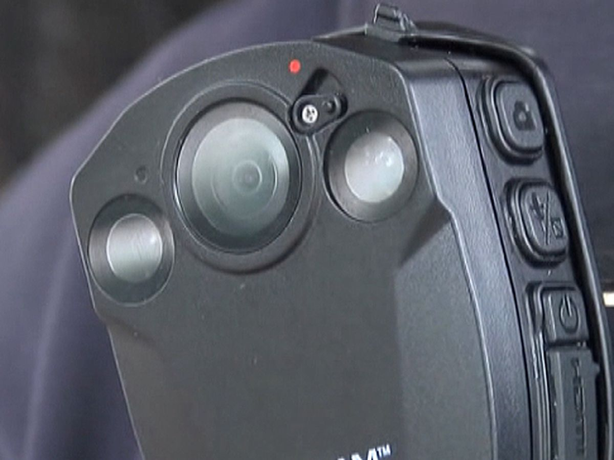 Examining the transparency of South Carolina's body camera law