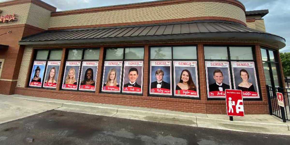 Lowcountry Chick-Fil-A location honors its 2020 graduates