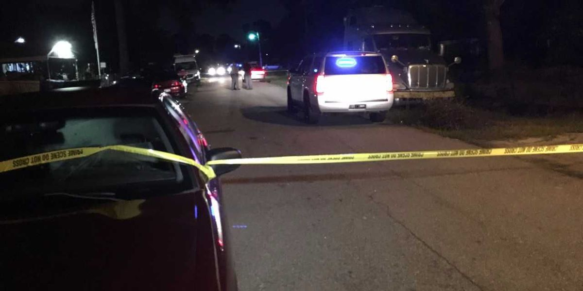 Deputies: Suspect shot after attempted burglary in Ladson