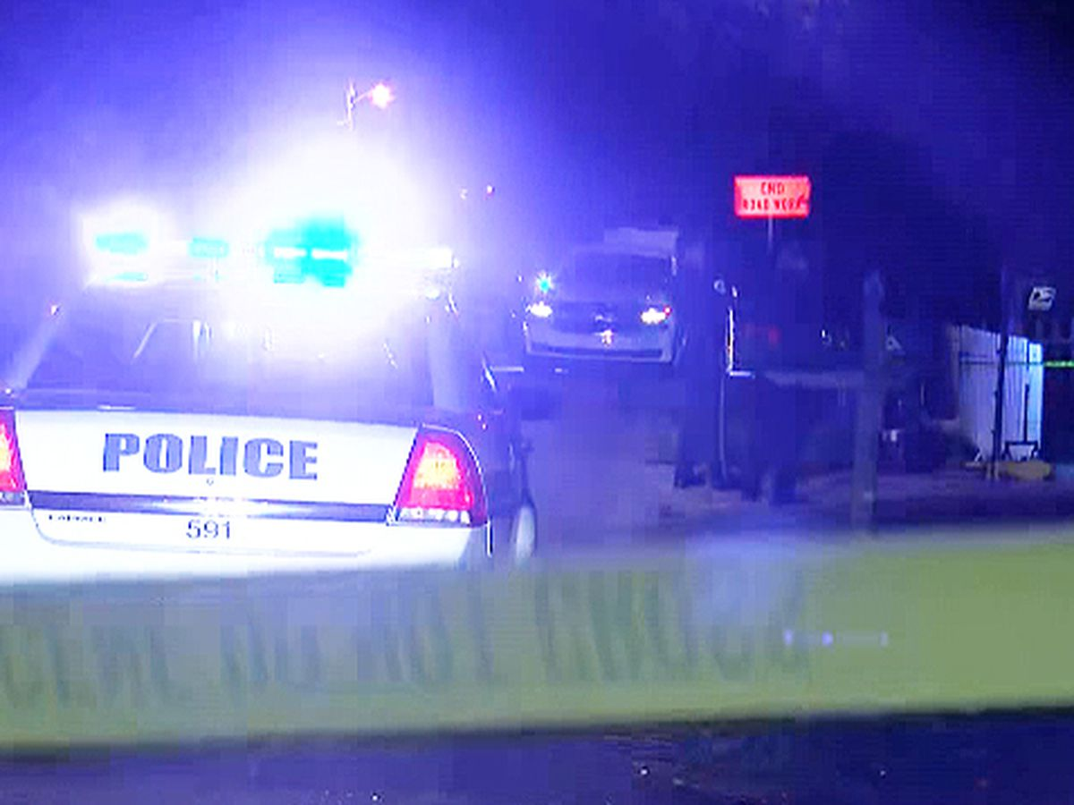 Report: Man attempting to rob victim killed after gun battle in North Charleston
