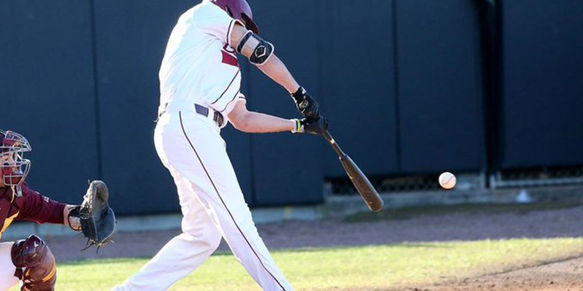 Two Six-Run Frames Lift Cougars to 14-4 Win Over Youngstown State