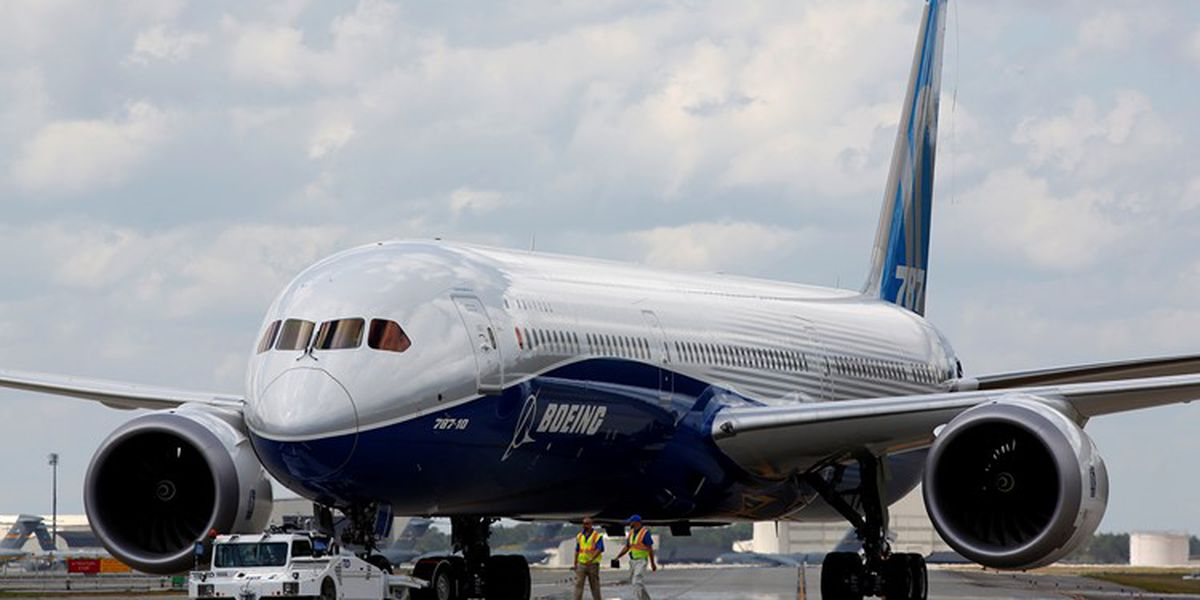 Boeing terminations to go before judge after union claims retaliation
