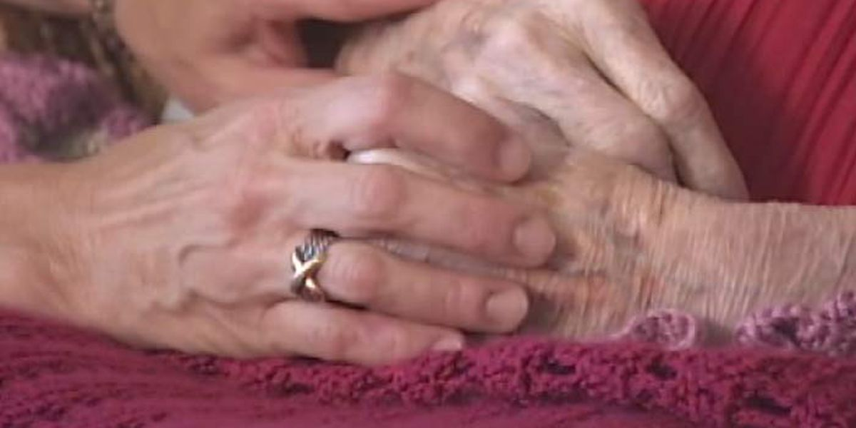 Home healthcare providers still serving patients, keeping them out of hospitals