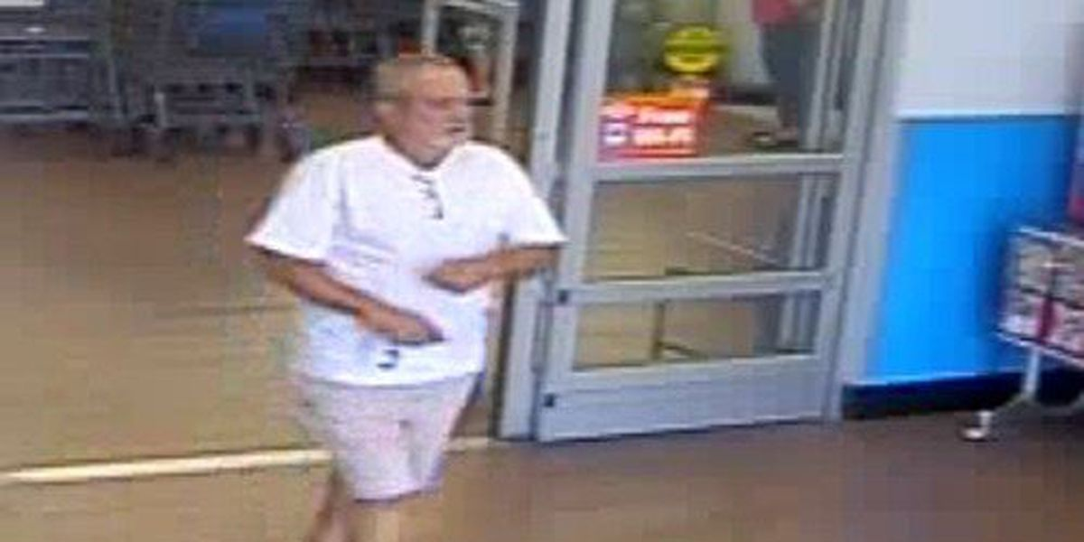 Charleston PD seeking to identify man who may have info on indecent exposure case
