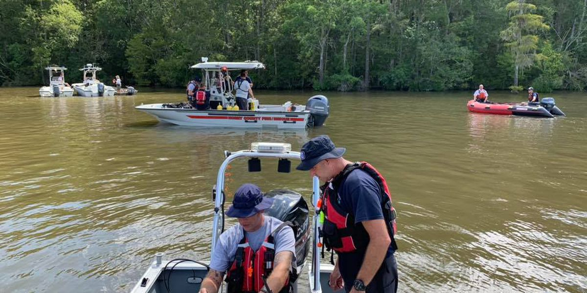 Coroner's office confirms identity of swimmer recovered on Intracoastal Waterway