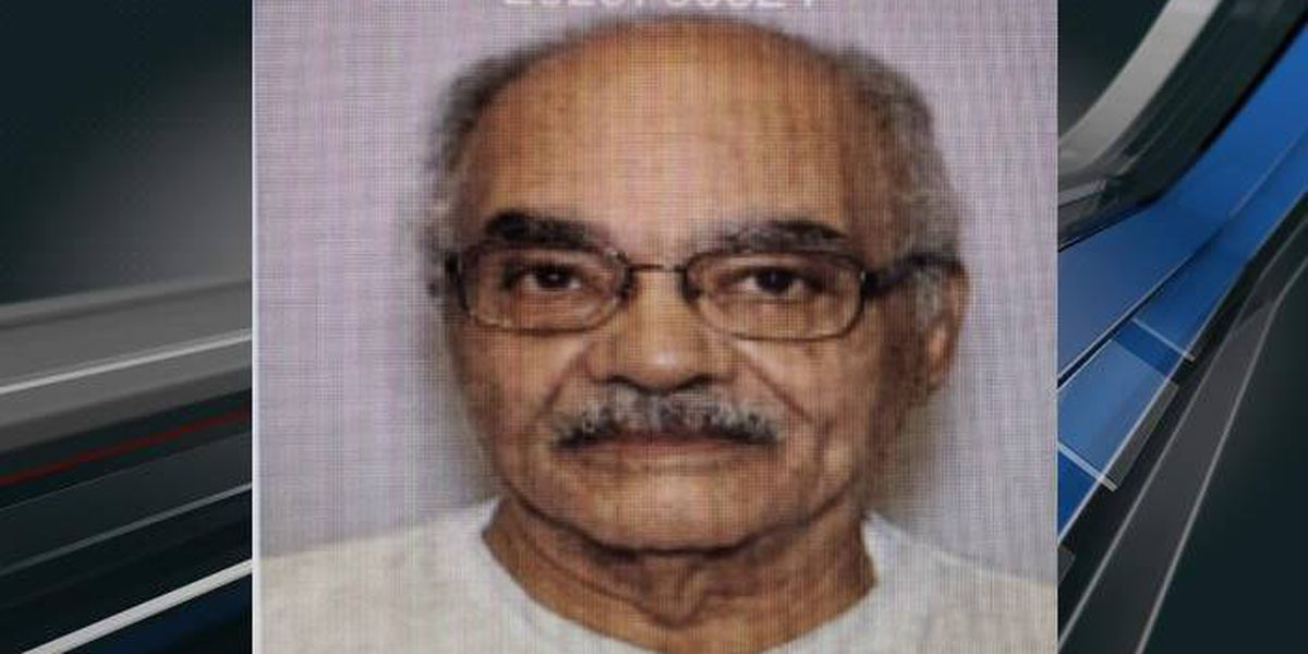 Police find missing Summerville man with Alzheimer's