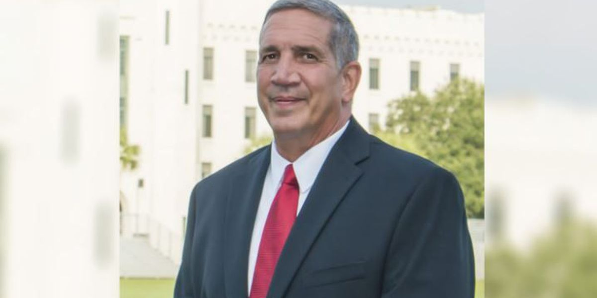 Mike Capaccio Named Athletic Director at The Citadel
