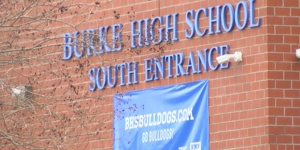 Backlash rolls in after CCSD board member speaks out about Burke High