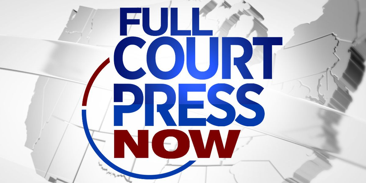 Watch: Full Court Press Now Weeknights