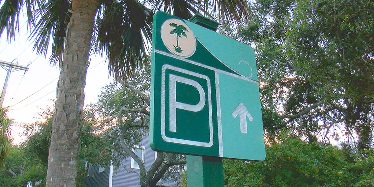 Beach parking rules to change on the Isle of Palms