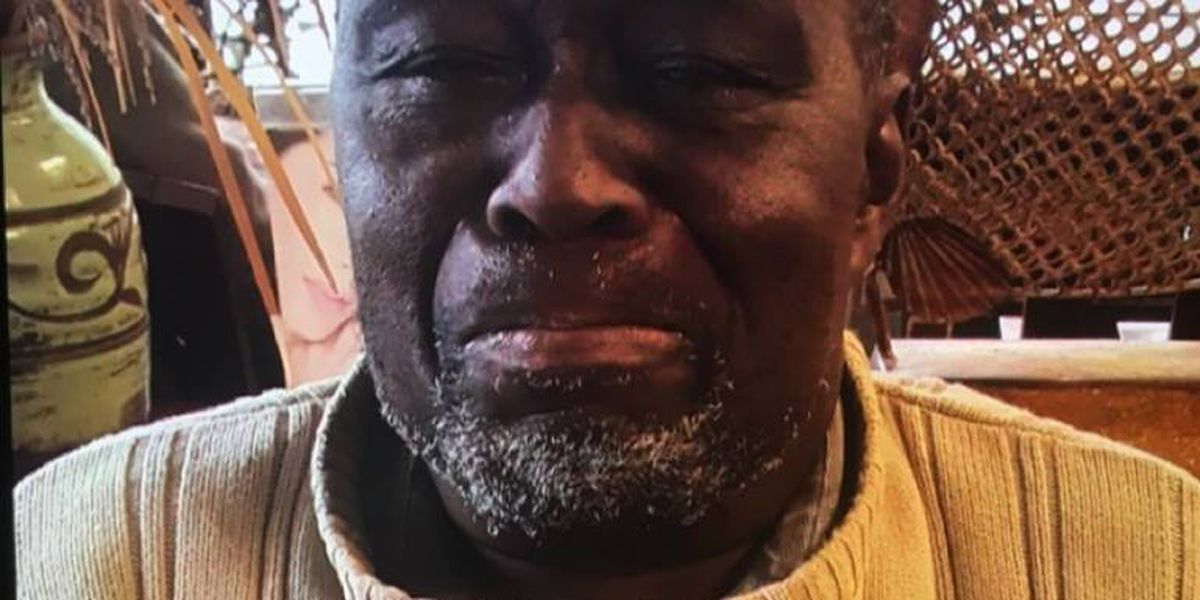 Reward triples for information in search for missing elderly man