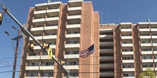 Man's decomposing body found in TX apartment closet