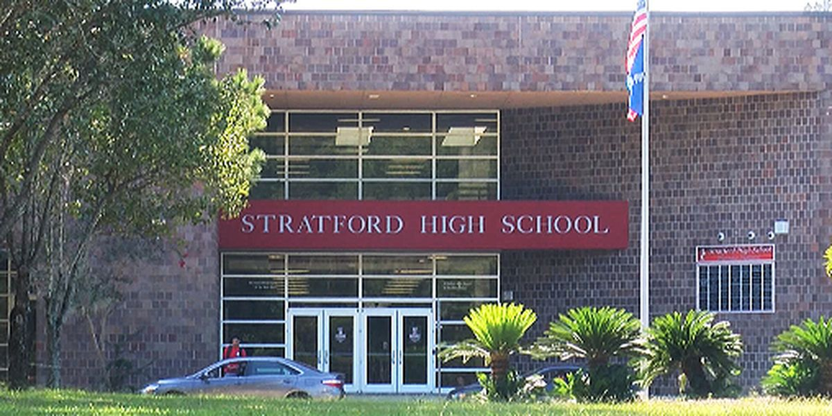 Police arrest student accused of bringing loaded gun to Stratford High School