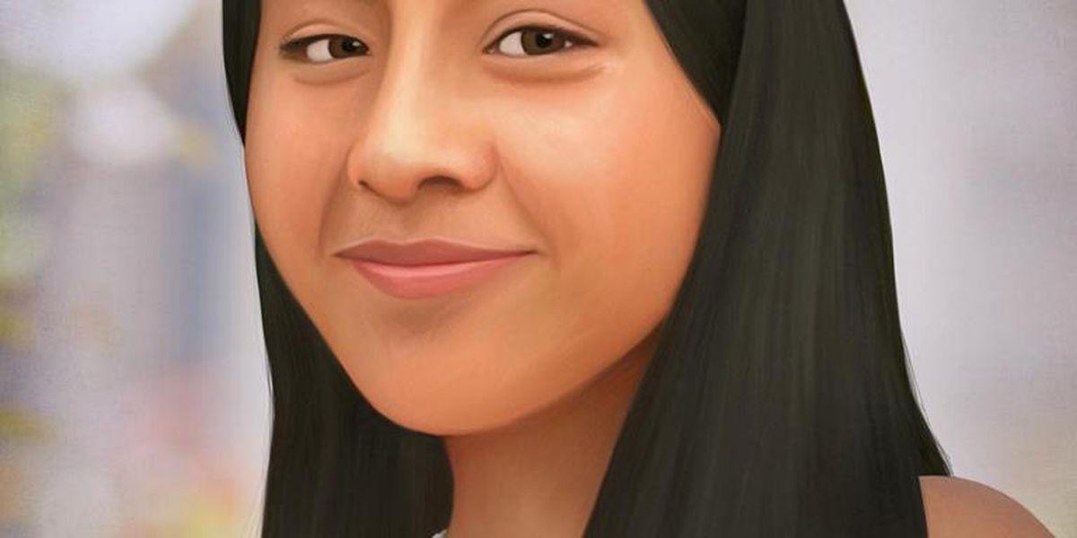 Philadelphia officer, artist honors slain Lumberton teen