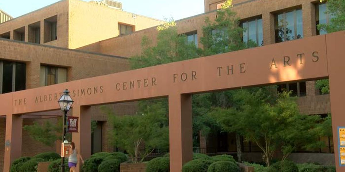 College of Charleston plans major renovations for arts building