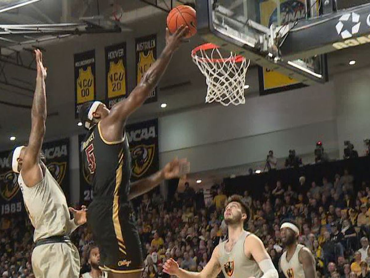 Riller and Brantley star as Cougars notch road win over VCU