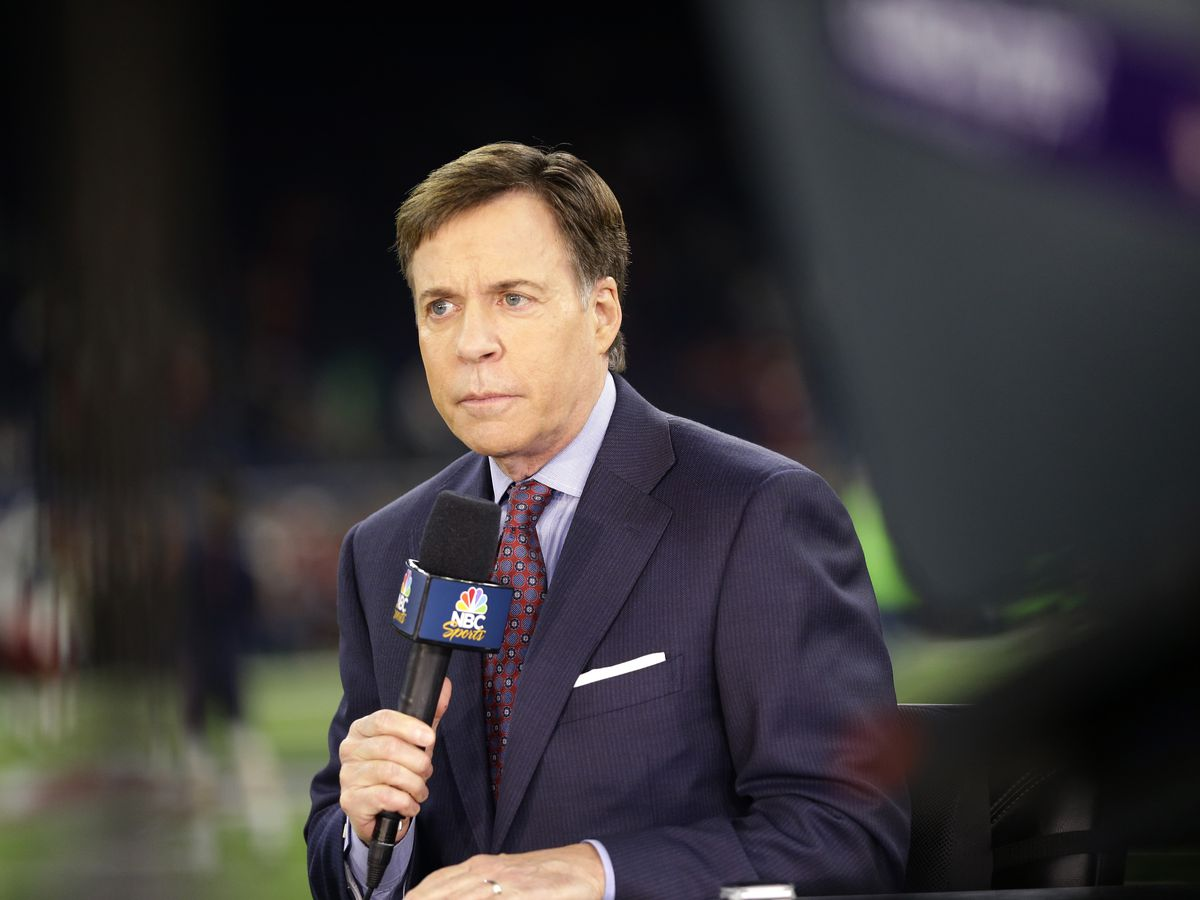Bob Costas leaving NBC, where he spent four decades and hosted Olympics