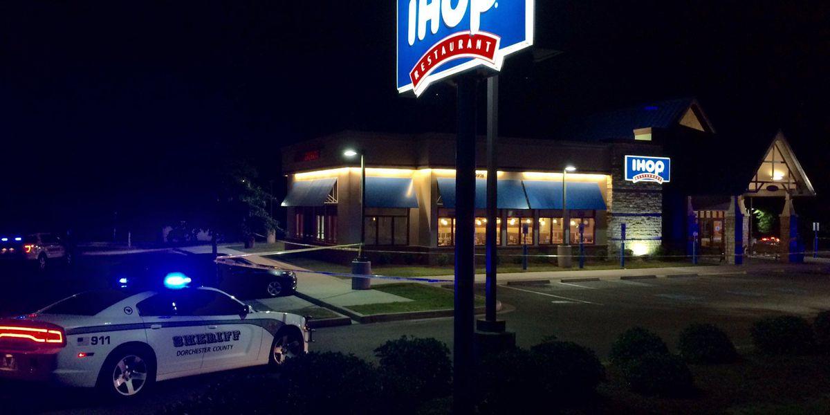 Man dies of injuries following shooting at Summerville IHOP