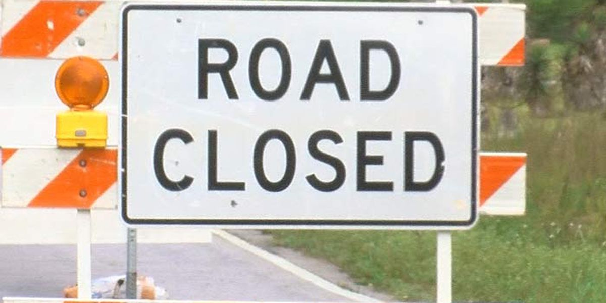 SCDOT schedules 4-day closure of Hwy 178 in Dorchester Co.