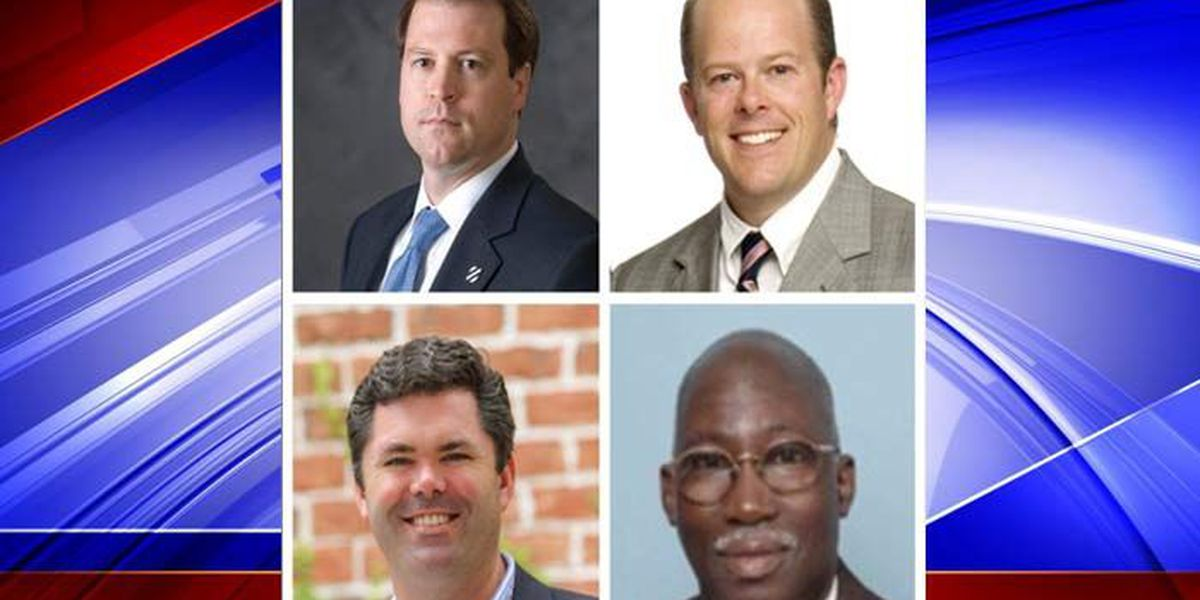 2 Charleston City Council members face challengers in runoff elections