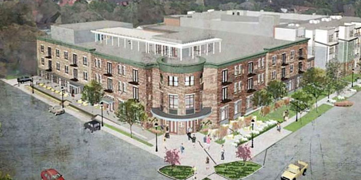 Listening sessions set for plan to build boutique hotel in Summerville