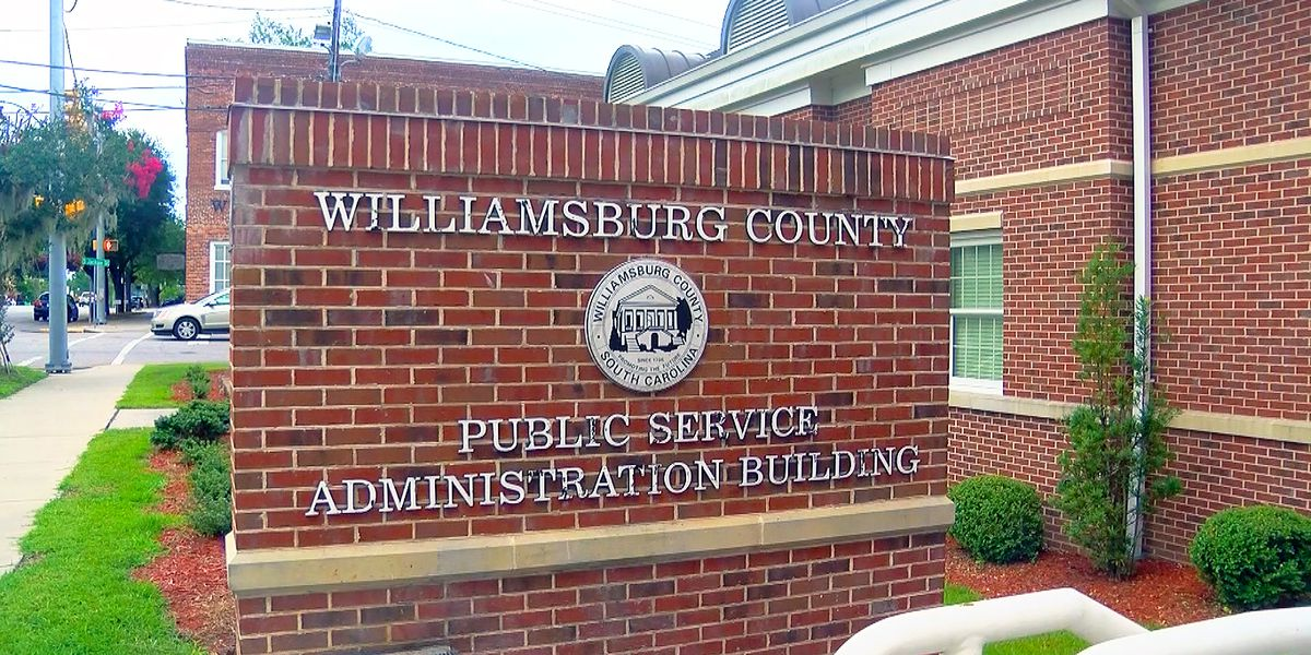County supervisor looks to fix finances in Williamsburg County with new plan