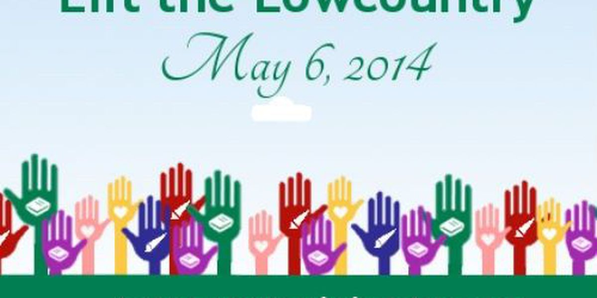 Nearly $2.5 million raised for 'Lift the Lowcountry' campaign