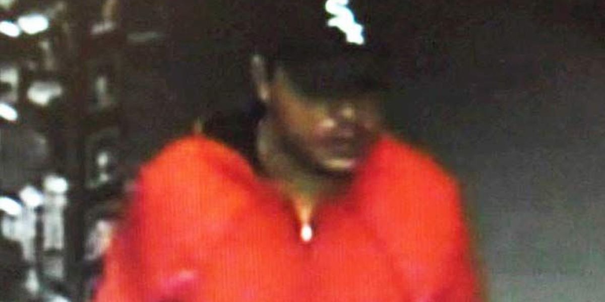 Police: Tip from suspect's wife leads to arrest in Goose Creek pharmacy robbery