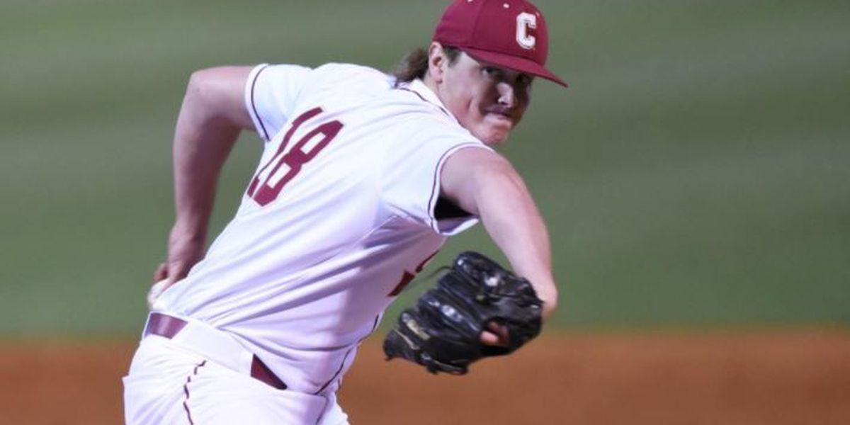 CofC's Sisk, Morgan Selected On Day Three Of MLB Draft