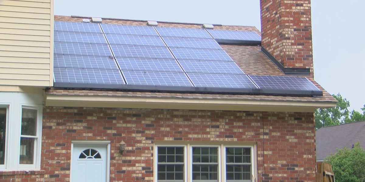 Advocates cite 'sense of urgency' as work on SC energy bill continues