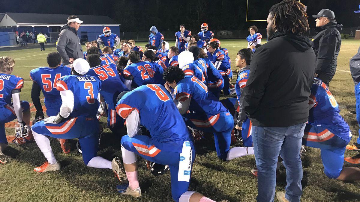 Lowcountry High School Football Week 14 coverage