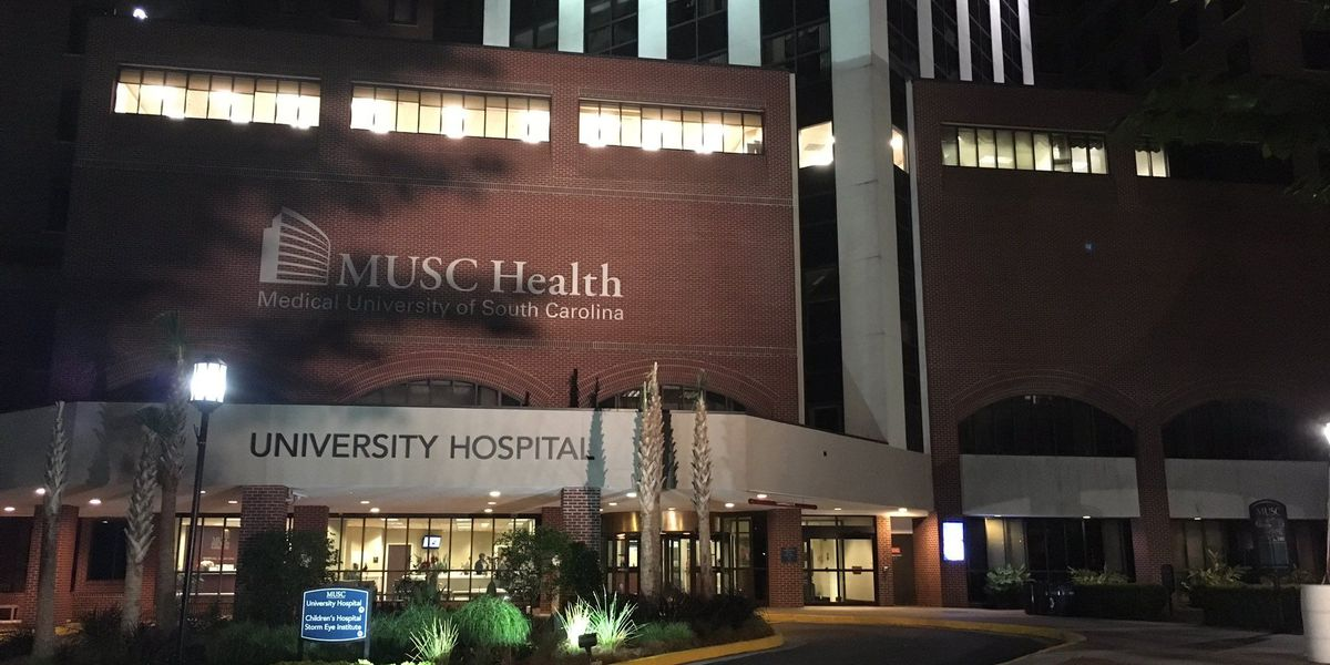 MUSC to offer free virtual healthcare visits to federal