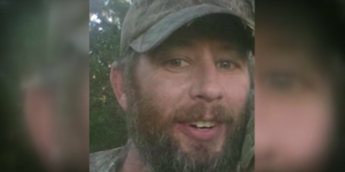 Sheriff: Married couple charged with murder of SC man who disappeared, found in shallow grave 10 weeks later
