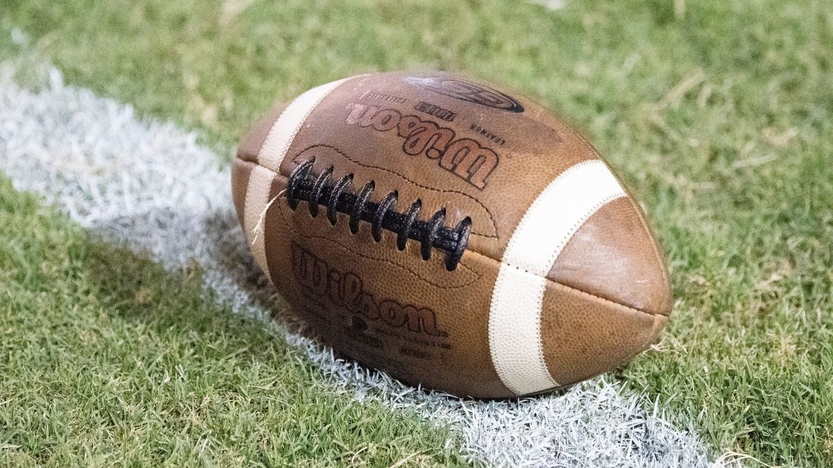 Lowcountry High School Football Schedule (10/30)