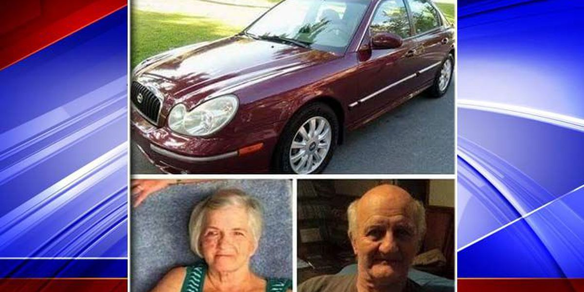 Missing N. Charleston couple found safe, police say