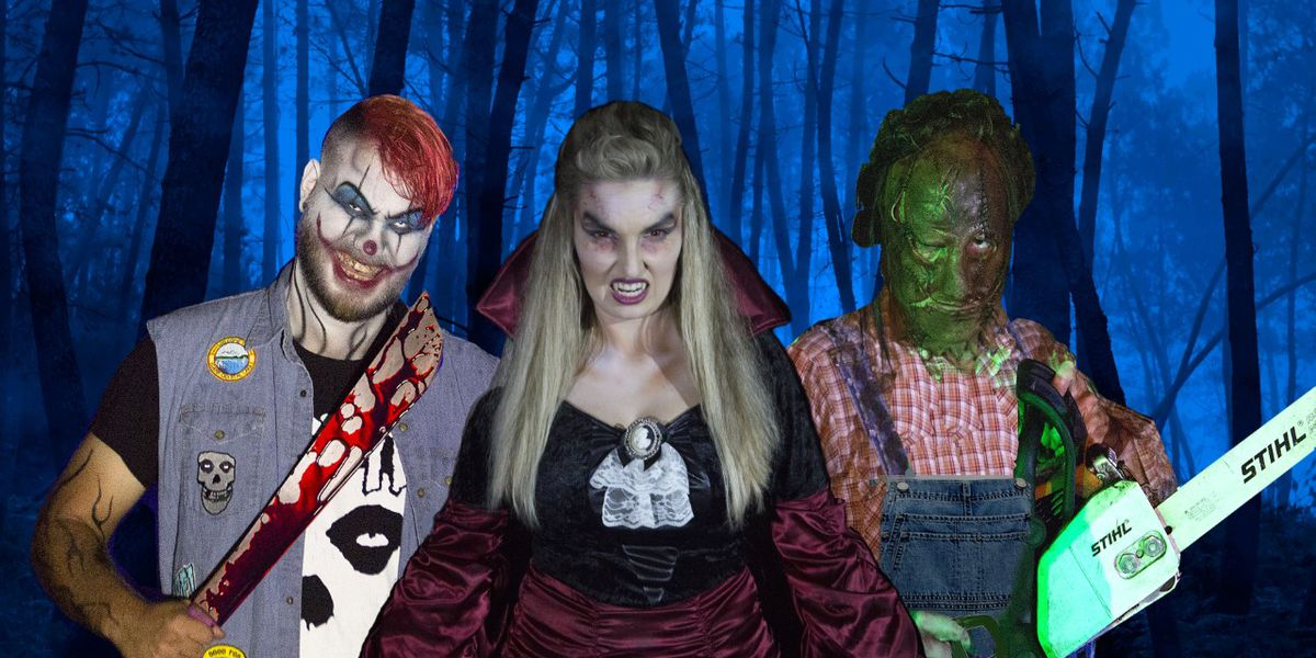 Boone Hall addresses safety and improvements made to annual 'Fright Nights'