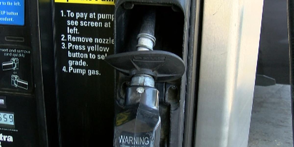 Charleston drivers react to roads bill, gas tax hike