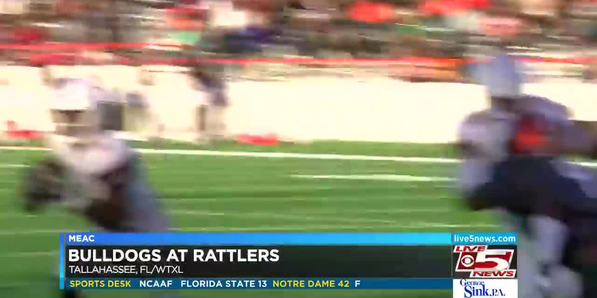 VIDEO: SC State beats Florida A&M