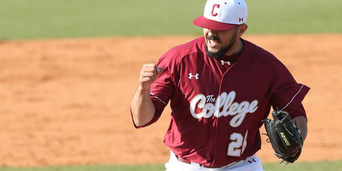 Comeback Cougars Strike Again to Complete Sweep of Dukes