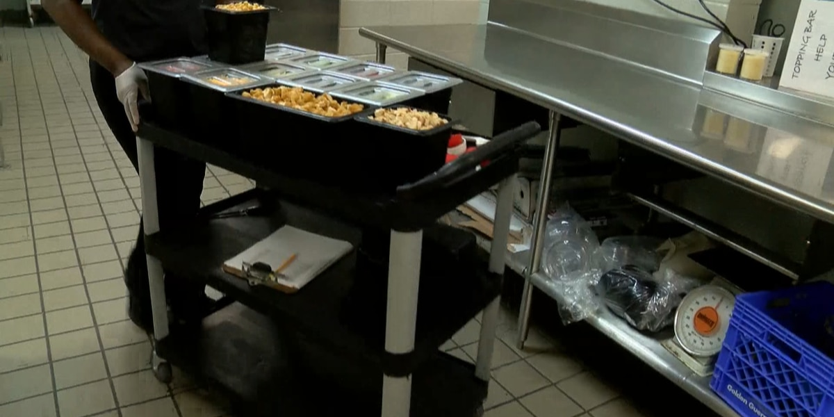 CCSD looking to fill nutrition service positions before start of school year